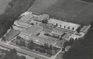 Hertog Jan College in 1975
